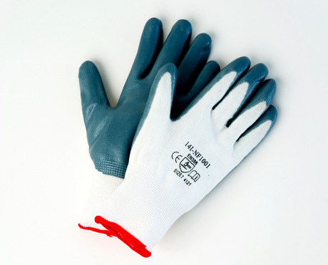 Grey Foam Nitrile On Nylon Liner Palm Coated Gloves as well Sta Dry Socketbreaker 7 Way 28 Pin Rear 16 77029 28 furthermore Tamiya 2 Pin Quick Connector Wire 582525074 besides 171504895 together with Neck Harness Equipment. on nylon wiring harness