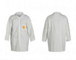 Tychem Lab Coat